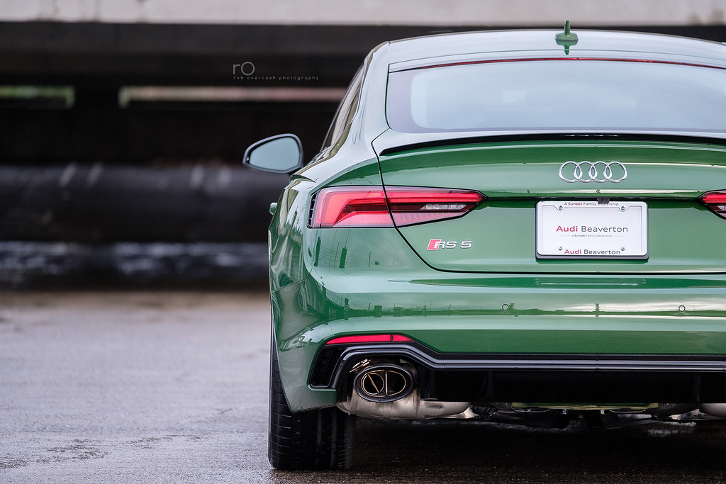 The World's Best Photos of rs5 and sportback - Flickr Hive Mind