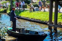 giethoorn (8 van 43) (heinstkw) Tags: boten bruggen dorp giethoorn jansklooster varen vollenhoven water