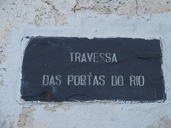 Travessa (rgrant_97) Tags: portugal algarve alcoutim fronteira border guadiana rio spring