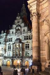 Dresden - Schloßplatz (PierBia) Tags: schlosplatz dresden germania nikon d810 deutschland piazza