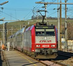 Ettelbréck 15.02.2019 (The STB) Tags: luxembourg luxembourgrailways lëtzebuerg railway train chemindefer zug eisenbahn eisebunn