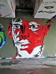 Lorenz Matthijs / Keizerviaduct - 2 apr 2019 (Ferdinand 'Ferre' Feys) Tags: gent ghent gand belgium belgique belgië streetart artdelarue graffitiart graffiti graff urbanart urbanarte arteurbano ferdinandfeys