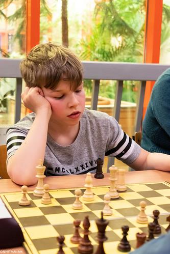 Otwarte Mistrzostwa Żarowa w Szachach-7