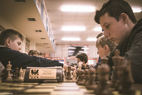 Otwarte Mistrzostwa Żarowa w Szachach-114