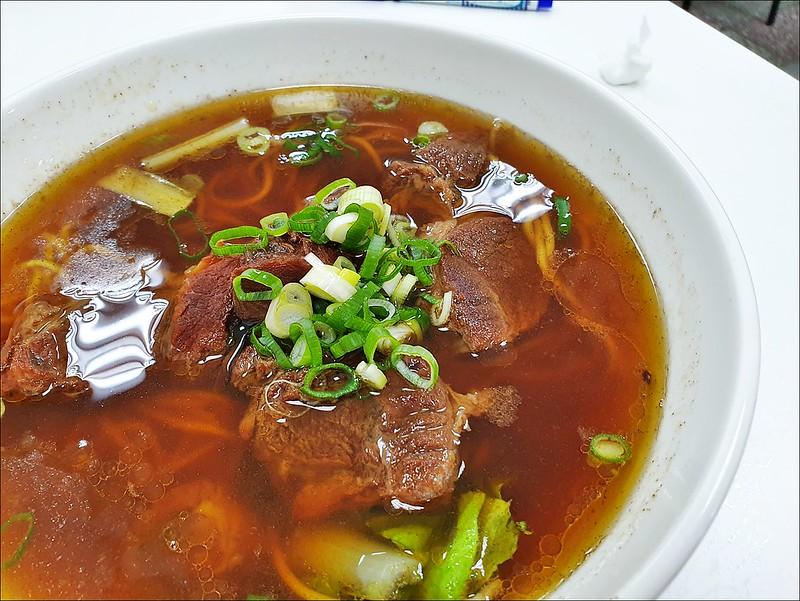 仙記牛肉麵