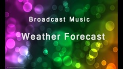 Weather Forecast Music (Serge Quadrado) Tags: commons background adrev stock synchronization free track instrumentral music eletronica forecast licensed calm creative cc positive audio weather screensaver ambient soundtrack
