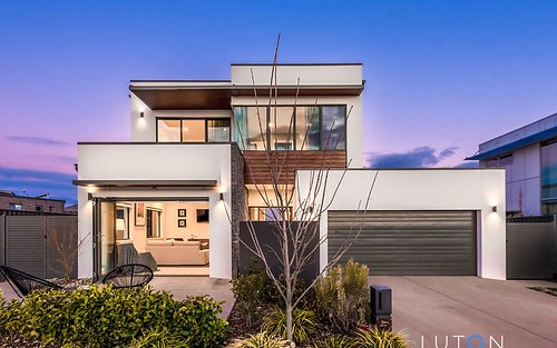 60 Harold White Avenue, Coombs ACT