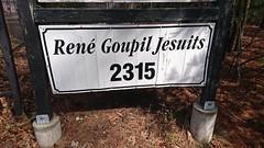 ProvincialVisit-ReneGoupil3 (Jésuites du Canada | Jesuits of Canada) Tags: jesuits jesuités jesuitsofcanada jésuitesducanada pickering renegoupilhouse elderly priests brothers retired retirement