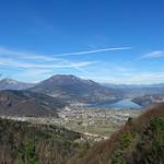 2019-03-29 03-31 Südtirol-Trentino 019 Caldonazzo-Lochere thumbnail