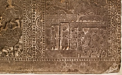 20181229_132841 (jaglazier) Tags: 122918 2018 550577 550ad577ad 6thcentury 6thcenturyad adults animalshapedvesselsinart animalshapedvesselsfromtheancientworld animals animist architecture banners beds boston buildings chinese dancers december feastingwithgodsheroesandkings foggmuseum gravegoods harvardartmuseum horses mammals marble massachusetts men museumoffinearts museumoffineartsboston museums musicians northerqi palaces parasols rhyton rhytons sogdian specialexhibits stonesculpture usa umbrellas women zoroastrian archaeology art banquets basrelief burialgoods china copyright2018jamesaglazier crafts engraved floral floralborders funerary funerarybed furniture grapearbors grapevines lowrelief plants reliefs religion rituals ryta sculpture soldiers cambridge