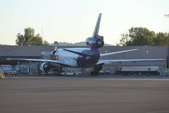 N562FE (LAXSPOTTER97) Tags: fedex federal express douglas dc10 dc1010f n562fe cn 46947 ln 247 janai airport airplane aviation kpdx