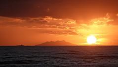 "Questa è ""Maremma"" - This is ""Maremma"" (Jambo Jambo) Tags: marinadalberese parcoregionaledellamaremma parcodellamaremma parconazionalearcipelagotoscano isoladimontecristo isoleformiche isolaformicamaggiore grosseto maremmatoscana tuscany italia italy eu mare sea seascape isole islands jambojambo tramonto sunset nuvole clouds sole sun sonydscrx10m4"