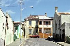Bryant Street, Bo-Kaap (HiltonT) Tags: capetown bokaap