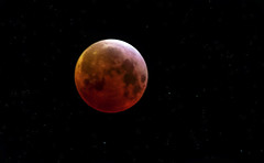 Supermoon Luna Eclipse (Simon McCabe) Tags: teesside blood red light low january 2019 canon astro uk simonmccabe wolfmoon moon star stars eclipse luna