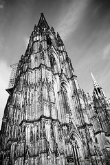 Cologne Cathedral (Nigel Maas) Tags: germany keulen köln cologne cathedral