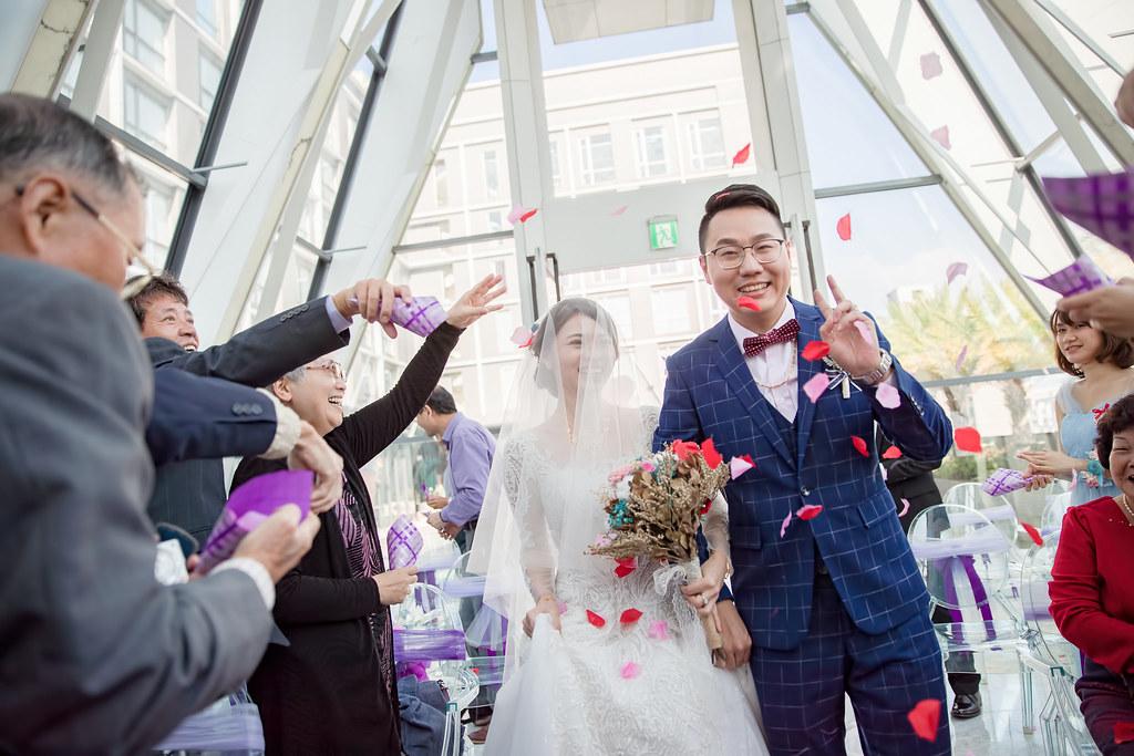 新竹芙洛麗,芙洛麗大飯店,芙洛麗教堂婚禮,水上教堂,教堂類婚紗,婚攝卡樂,Brian&Jenny155