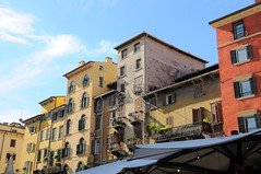 ITALIA: Veneto (gabrielebettelli56) Tags: europe italia italy veneto verona case nikon travel viaggi