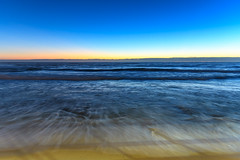 Dawn Seascape at Newcastle Esplanade (Merrillie) Tags: daybreak baths sunrise newcastle water nsw newsouthwales sea earlymorning morning dawn seascape ocean pumphouse seapool swimming landscape swimmingpool sky waterscape nature australia outdoors newcastlebaths