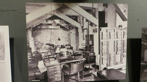 20180629 23 Churchill War Rooms