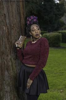 Maya Mayhemthrone,Fun Shoot,William Land Park,Land Par,Sacramento CA CA (CM1_0525-LR)