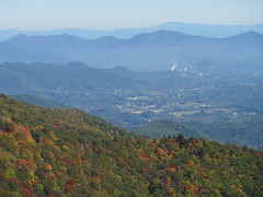 DSC07665 (TerrMys) Tags: northcarolina nc southern appalachians fall autumn october