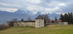 Kolsassberg Castle (Rich3012) Tags: kolsassberg tirol austria österreich panorama castle ruins alps mounttains