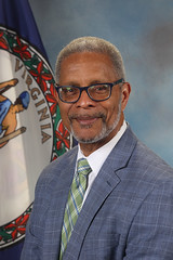 Dr. Norman Oliver by VCU CNS, on Flickr