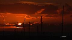 letztes Licht (petra.foto busy busy busy) Tags: fotopetra lanzarote sonnenuntergang segelhafen 5dmarkiii