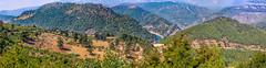 Akkaya. Panorama 5 (Akcan PhotoGraphy) Tags: akkaya feke adana manzara landscape canoneos760d panorama