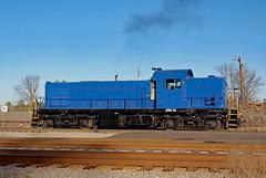 Faux Alco RS-1 (Joseph C. Hinson Photography) Tags: caycesouthcarolina cmcsteel train trains locomotive alco americanlocomotivecompanysc cayce csx johnsonrailwayservice jrwx94 rs1