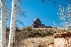 Peracense, un château en Espagne (PierreG_09) Tags: aragon teruel espagne peracense château médiéval forteresse piton rocher roche