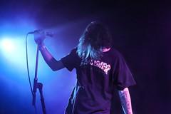 (jennasyko) Tags: sykesmedia photographer photography music chainreaction metalcore metal concert concertphotography concertphotographer