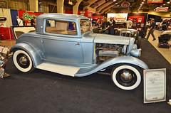 2019 GNRS (KID DEUCE) Tags: gnrs grand national roadster show 2018 hotrod custom lowrider antique classic
