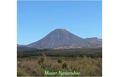 20190304 Mount Ngauruhoe (rona.h) Tags: ronah 2019 march mountngauruhoe ngauruhoe