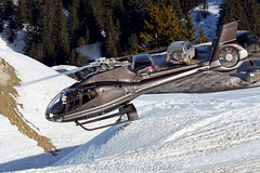 23.02.2019 (Romain BAHEU) Tags: courchevel savoie snow spotting altiportcourchevel alpes alps helicopter helicoptere helicopterlife montagne mountain montblanc rotor airbushelicopters aerospatiale eurocopter