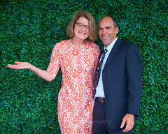 Dovah Wedding Portraits  (23) (ArdieBeaPhotography) Tags: portrait men women family fun photobooth wedding party fake ivy wall fairy lights husband wife couple tamronspaf2875mmf28xrdildasphericalif