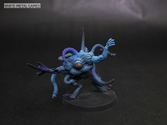 Chaos Spawn (whitemetalgames.com) Tags: warhammer40k warhammer 40k warhammer40000 wh40k paintingwarhammer gamesworkshop games workshop citadel whitemetalgames wmg white metal painting painted paint commission commissions service services svc raleigh knightdale northcarolina north carolina nc hobby hobbyist hobbies mini miniature minis miniatures tabletop rpg roleplayinggame rng warmongers wargamer warmonger wargamers tabletopwargaming tabletoprpg space marines chaos daemons spawn
