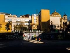 Barcelona, Raval (efe Marimon) Tags: canonpowershots120 felixmarimon barcelona raval