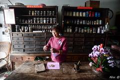 DSC_1830 (Niss Liu) Tags: 老藥房 中藥櫃 藥鋪 pharmacy