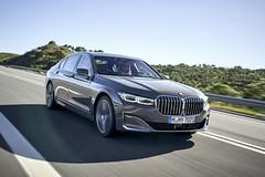 BMW 750Li xDrive_26 (CarBuyer.com.sg) Tags: bmw 750li xdrive march 2019 lci