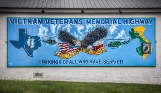 Vietnam Veteran's Memorial Highway