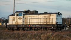 SM42 2125 (Rafał Jędrasiak) Tags: sm42 pkp kolej train track railways warszawa 2019 sony a6500 emount