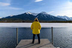 DSC_3408 (CEGPhotography) Tags: vacation travel canada banff mountains 2019 lakes vermilionlakes banffnationalpark