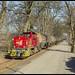 Bentheimer Eisenbahn D23, Emlichheim