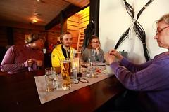 Äkäslompolo Restaurant Rouhe_2019_04_11_0077 (FarmerJohnn) Tags: lappi äkäslompolo restaurant rouhe restaurantrouhe 11thapril2019 lapland suomi finland pohjoinen north arctic arktinen kevät spring huhtikuu april hiihto skiing crosscountryskiing maisema view scenic näköala loma holiday holidayresort tunturi mountain fell aurinkoinen sunny 2019 canon canoneos5dmarkiii canonef1635l28iiusmjuhani anttonen