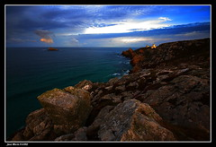 Pointe du Toulinguet (faurejm29) Tags: faurejm29 canon ciel sigma sea seascape sky mer matin paysage