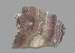 Amethyst & Agate with Silver (Ron Wolf) Tags: agate amethyst creede earthscience geology mineralogy quartz silver banded macro microcrystalline mineral nature ore colorado
