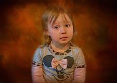 Angelic Face (jta1950) Tags: kid child enfant baby children person people portrait cute adorable girl fille little texture sh4un65