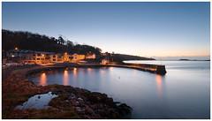Sunrise at Glandore Harbour, West Cork (Ireland's Wild Landscape) Tags: copyright cork ireland irelands irish landscape outdoors photography west wildatlanticway watersports fishing angling rebelcounty sunrise