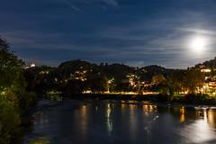 _DSC1167 (carlo_gra) Tags: torino turin night fiumepo superga basilica chiesa church river lights panorama landscape skyline streetphotography street streets nikon nikond7500